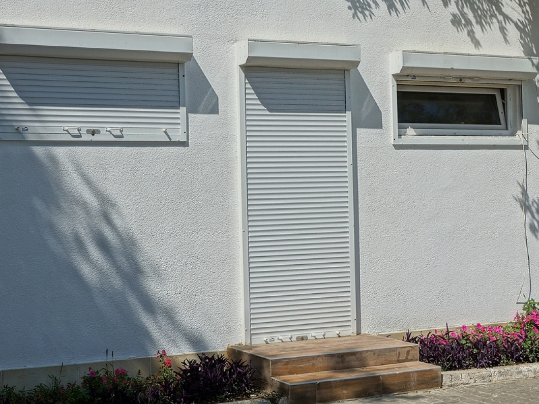 5 perks of installing our hurricane shutters